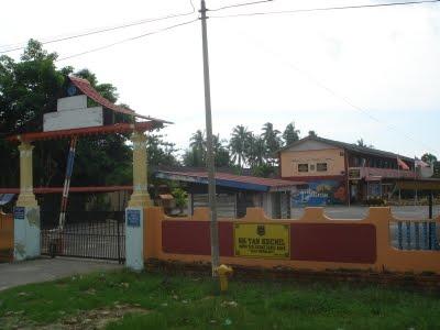 Sekolah Menengah Agama Fauzi Yan Kedah Kronis P