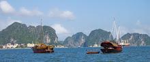 Yachting...Vietnamese Style.