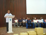 Perasmian Persatuan Bekas Tentera Parlimen Kuala Nerus