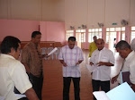 Lawatan Ke Bangunan Akademi GPMS bersama Datuk Rezal Merican
