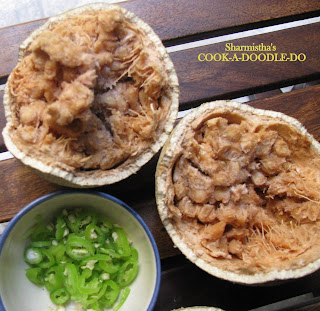 Cook A Doodle Do Koth Bel Maakhadelicious Wood Apple Pulp