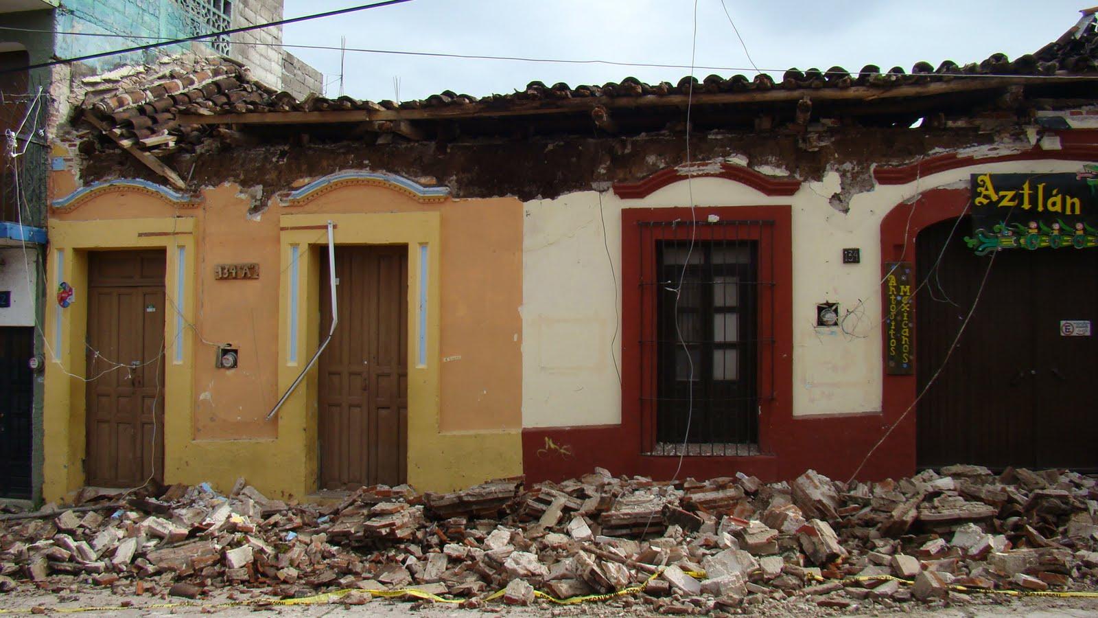 Di Caen Fachadas De Casas Antiguas Del Andador Guadalupano Por - Fachadas-antiguas-de-casas