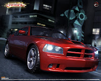Currently Playing: Need for Speed Carbon!