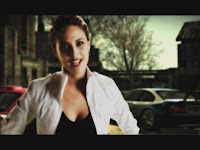 Josie Maran Need for Speed Most Wanted