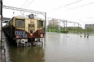 26 July 2005 Mumbai Floods