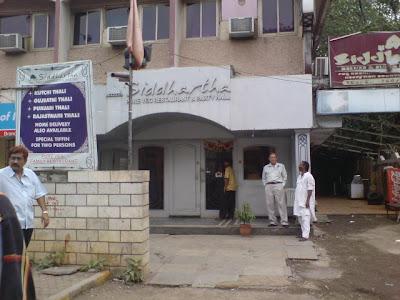 Siddhartha, Bandra