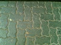 Road to Santacruz Railway Station..........