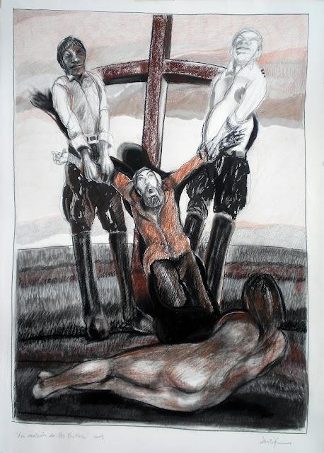 """Resultado de imagen para """"La decisión de los Guthre"""" (2010)."""