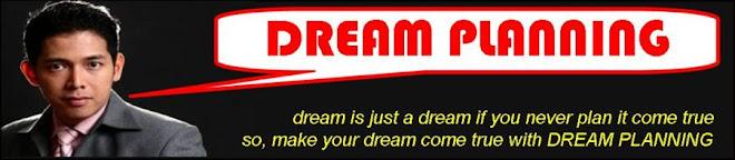 DREAM PLANNING