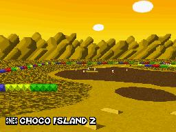 Leave Luck To Heaven: Mario Kart DS ~Lap 6~ Retro Courses
