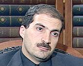 """مشاركة الأستاذ عمرو خالد في حملة """"حماية"""""""
