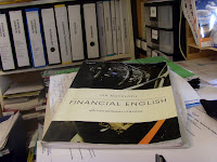Financial English Ian MacKenzie
