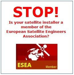 Members of the European Satellite Engineers Association