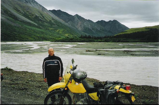 Alaska 2003