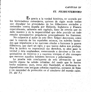 Lecturas De Tabaquería 38 El Corsario Negro Capítulo Xv El Capítulo Censurado