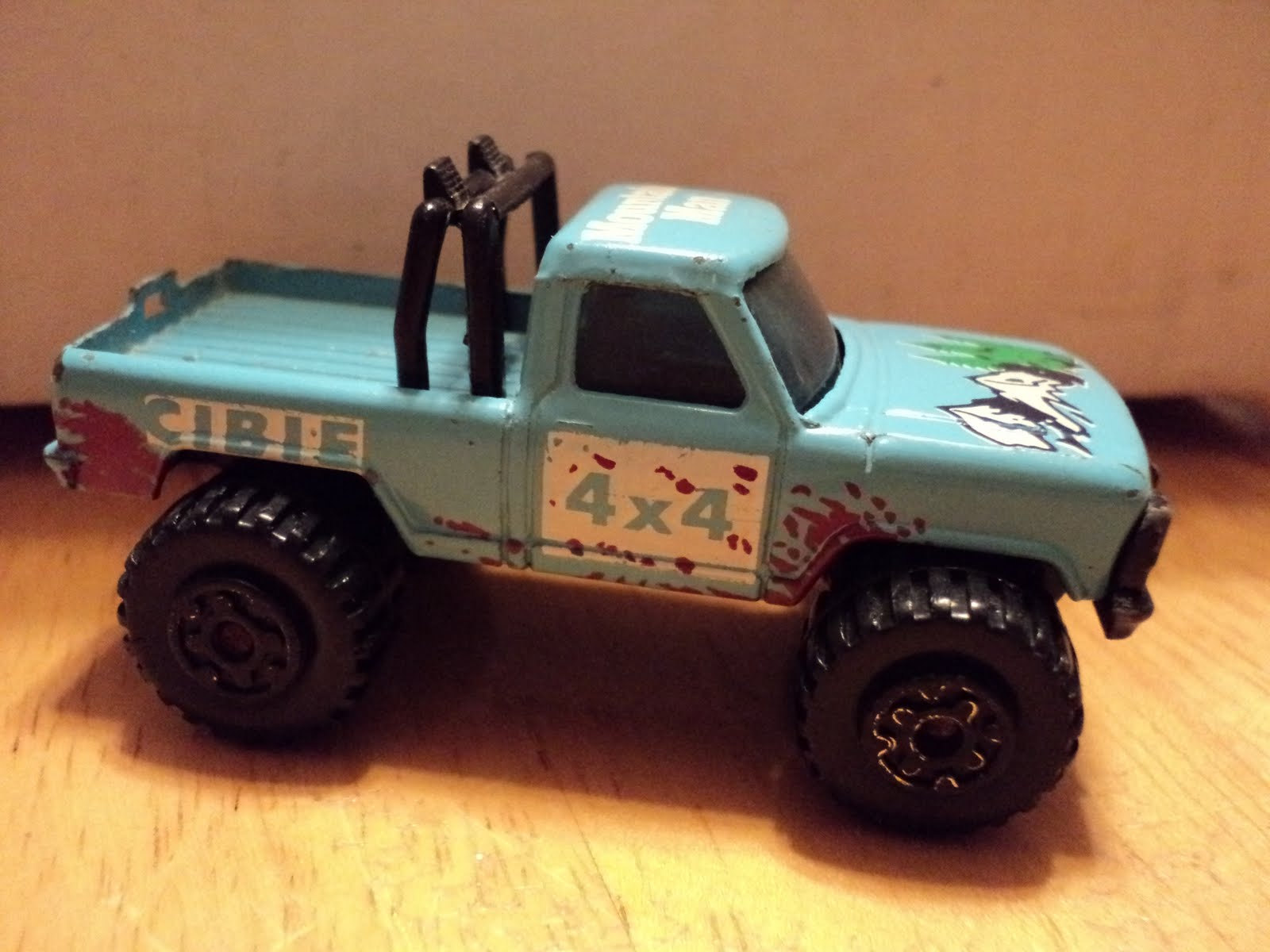 Jason S Classic Hot Wheels Matchbox And Other Brands