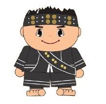 福爾摩莎戰棋社 Formosa Force Games: 品味臺灣原住民服飾介紹