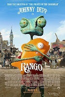 Rango Superbowl trailer