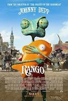 Rango Superbowl trailer