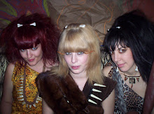 Cave Women