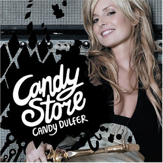Undercover Black Man: A free Candy Dulfer download