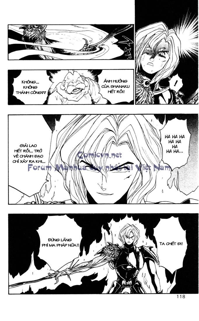 Dragon Quest: Emblem of Roto chapter 10 trang 37