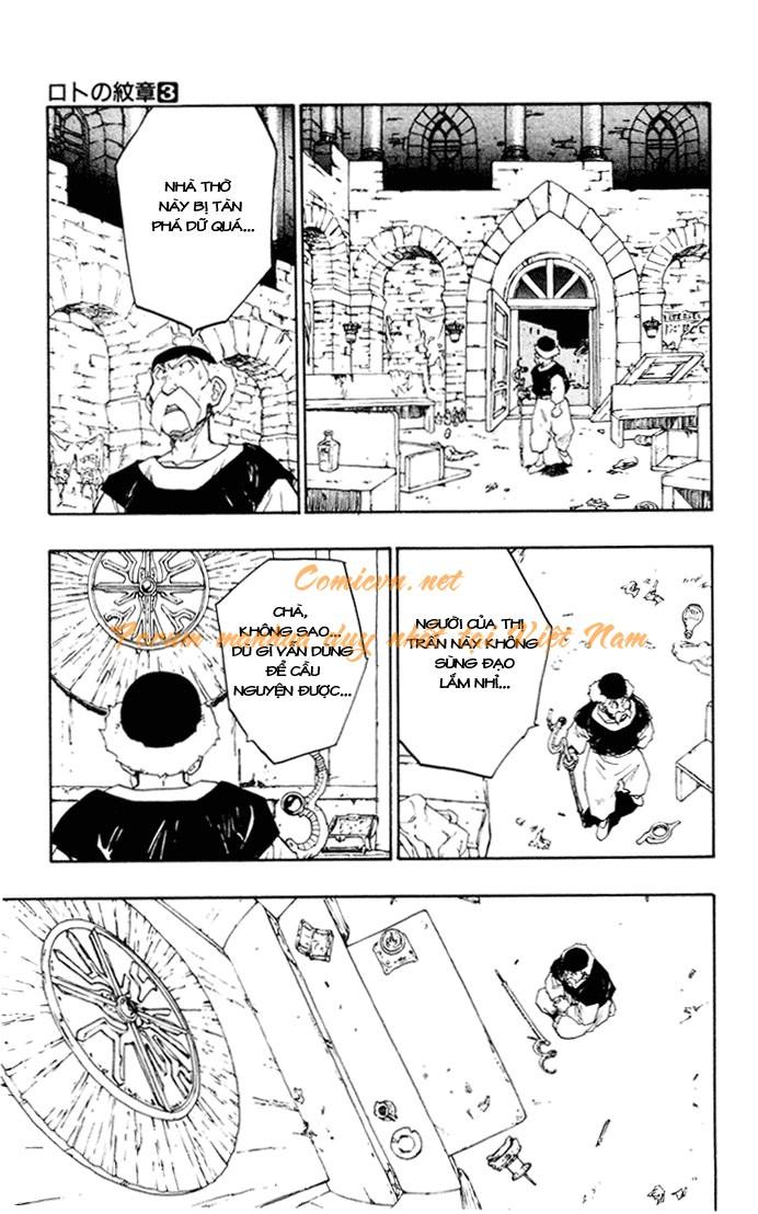 Dragon Quest: Emblem of Roto chapter 9 trang 77