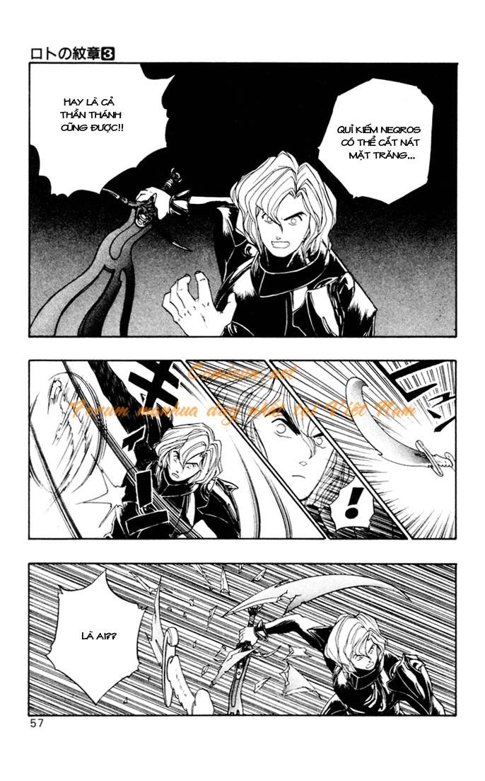 Dragon Quest: Emblem of Roto chapter 9 trang 9