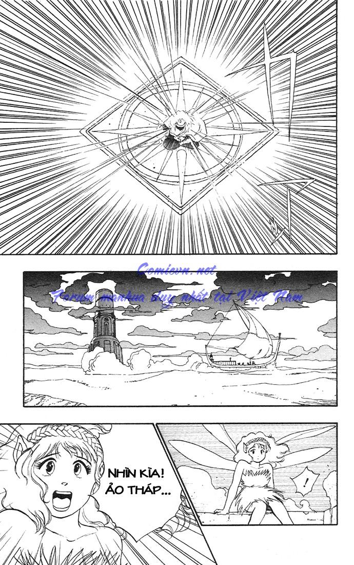 Dragon Quest: Emblem of Roto chapter 6 trang 87