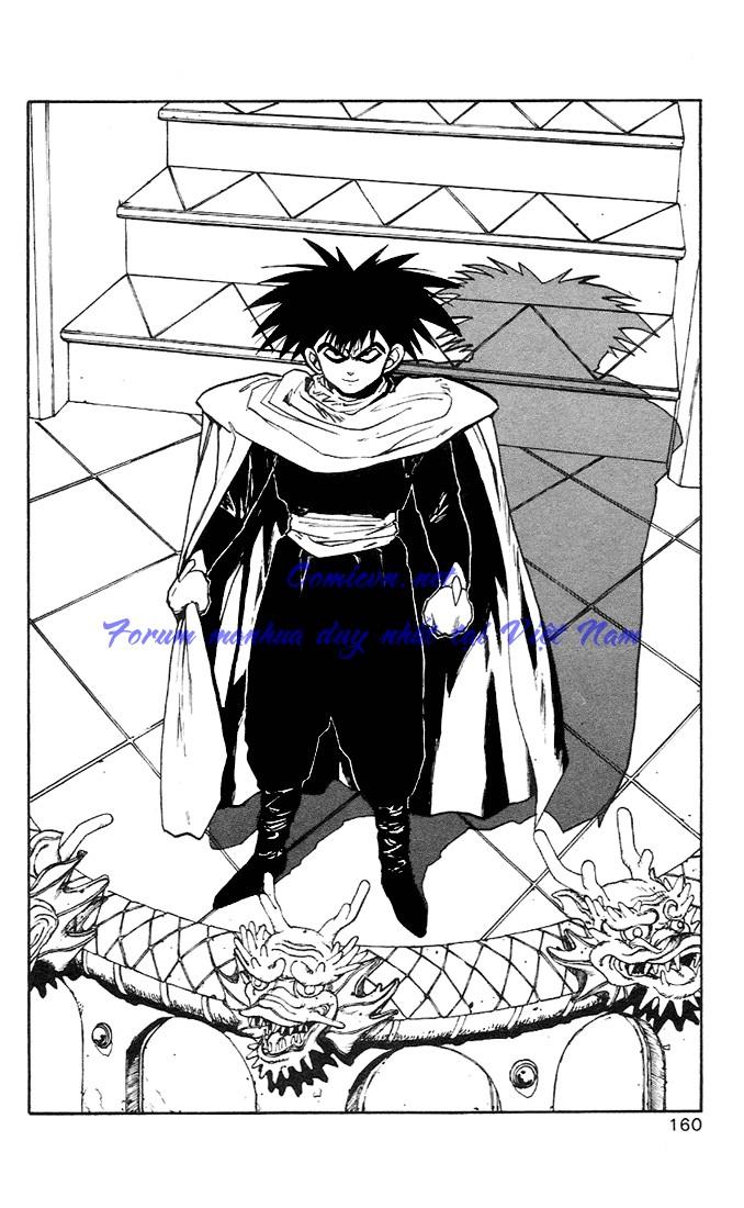 Dragon Quest: Emblem of Roto chapter 6 trang 97