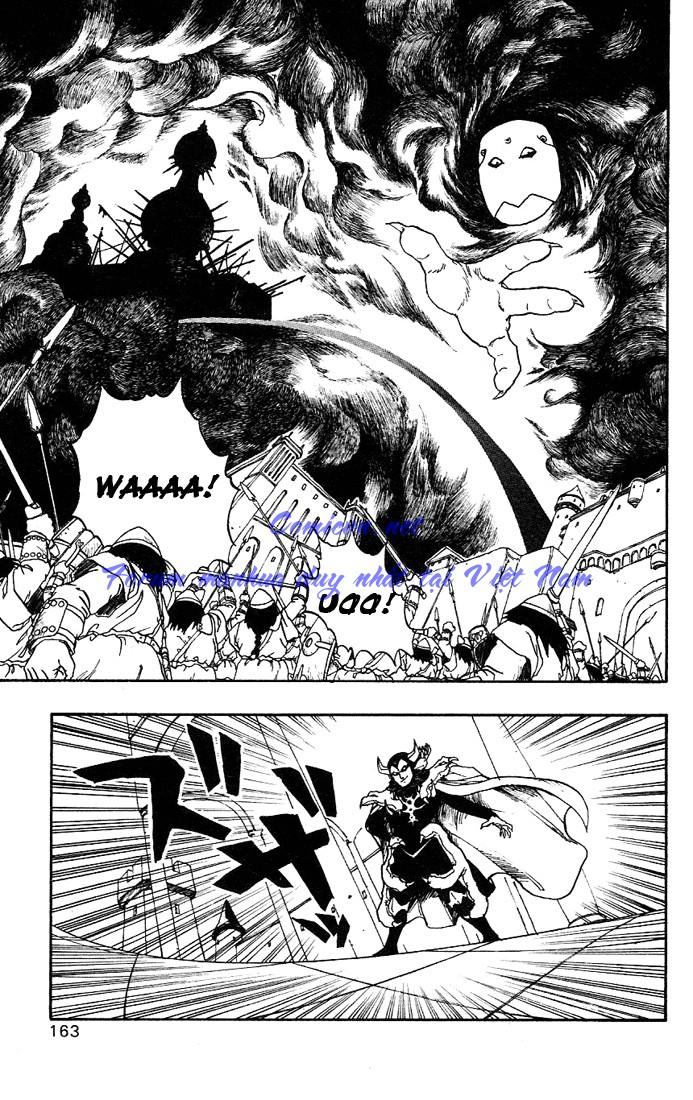 Dragon Quest: Emblem of Roto chapter 6 trang 103