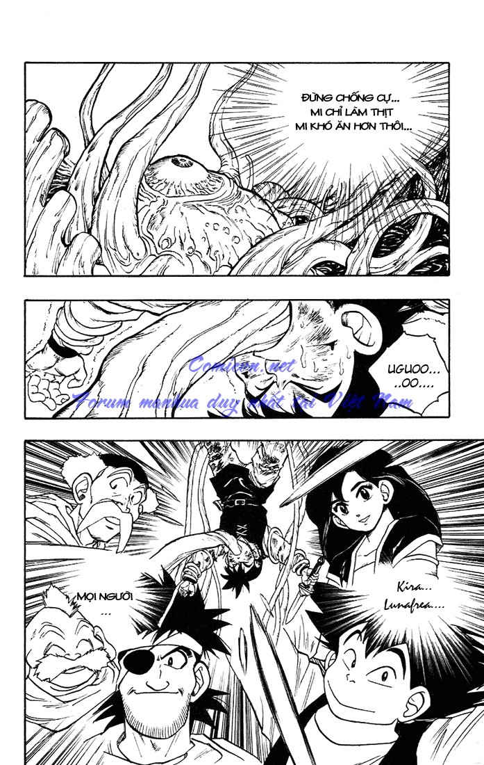 Dragon Quest: Emblem of Roto chapter 6 trang 19