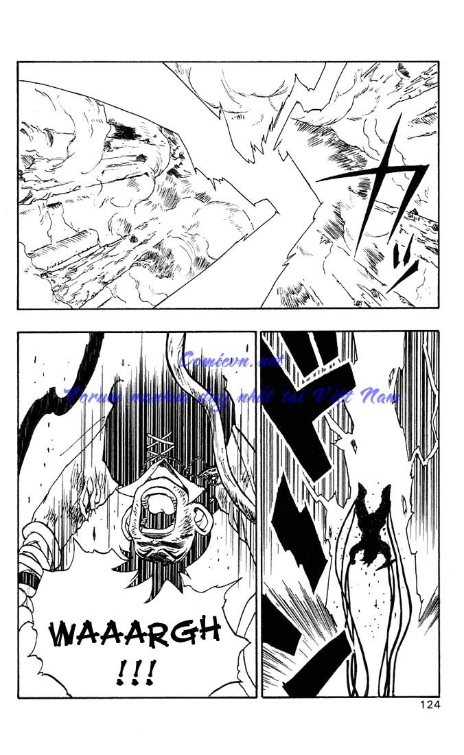 Dragon Quest: Emblem of Roto chapter 6 trang 27