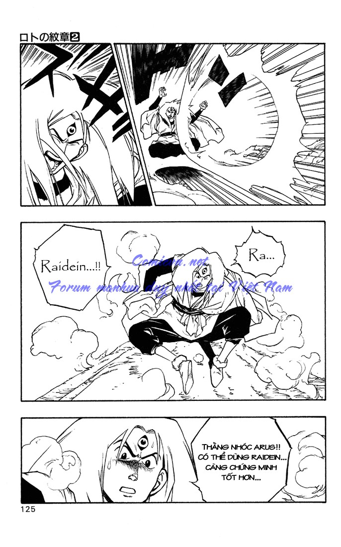 Dragon Quest: Emblem of Roto chapter 6 trang 29