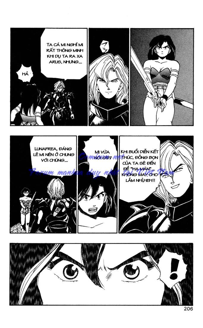 Dragon Quest: Emblem of Roto chapter 7 trang 77
