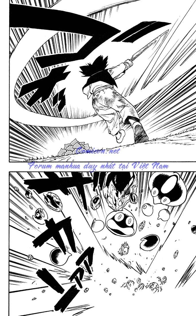 Dragon Quest: Emblem of Roto chapter 6 trang 55