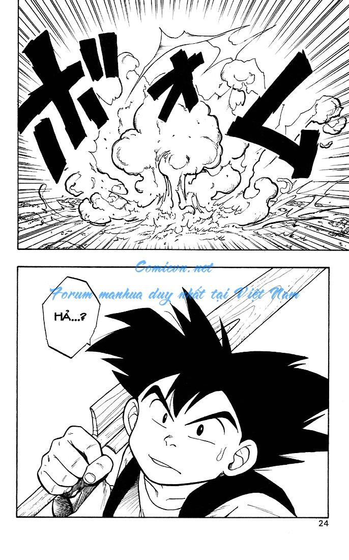 Dragon Quest: Emblem of Roto chapter 4 trang 39