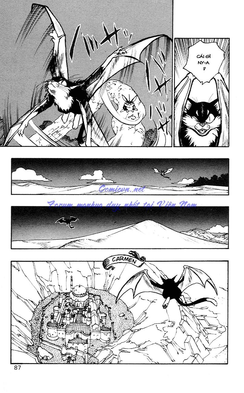 Dragon Quest: Emblem of Roto chapter 2 trang 31