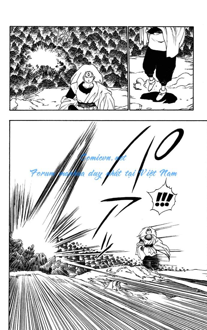 Dragon Quest: Emblem of Roto chapter 4 trang 99