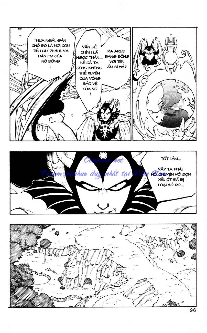 Dragon Quest: Emblem of Roto chapter 2 trang 49