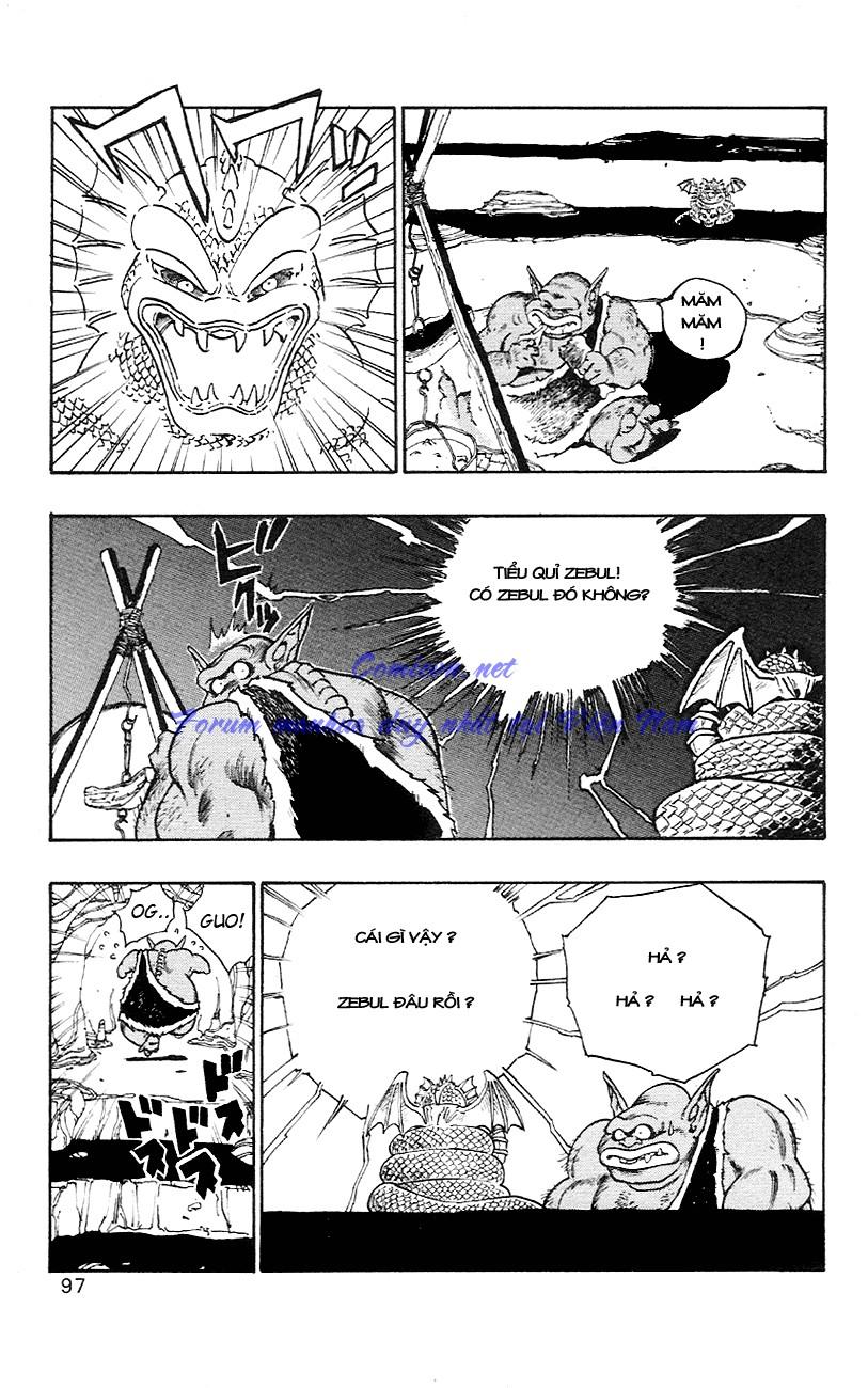 Dragon Quest: Emblem of Roto chapter 2 trang 51