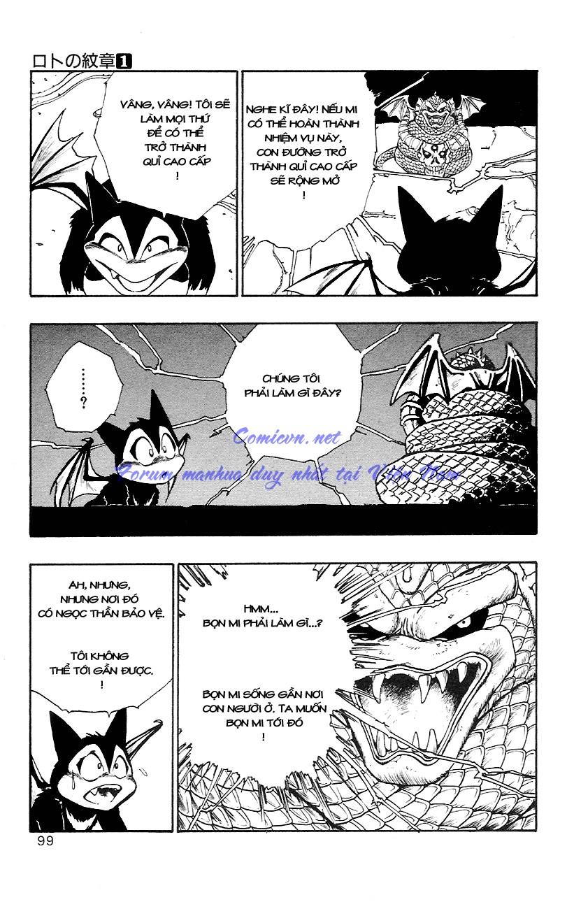 Dragon Quest: Emblem of Roto chapter 2 trang 55