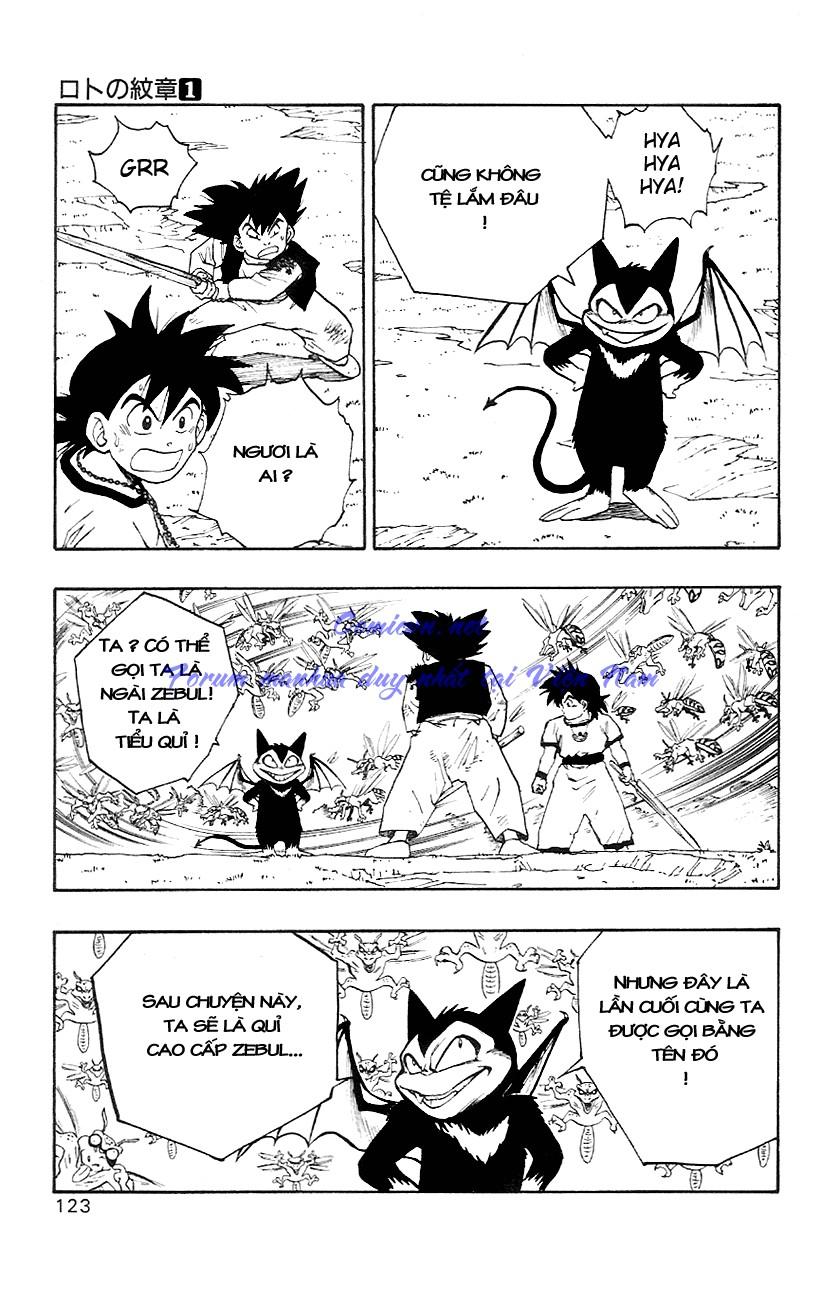 Dragon Quest: Emblem of Roto chapter 2 trang 103