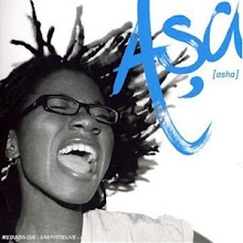 Asa's Inspirational, soothing CD.
