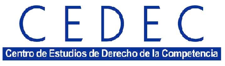 CENTRO DE ESTUDIOS DEL DERECHO DE LA COMPETENCIA