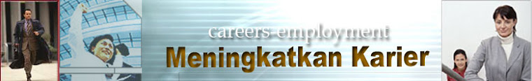 Meningkatkan Karier