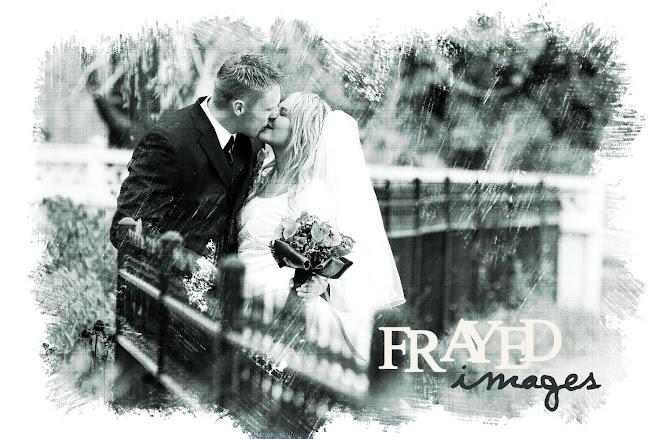 Frayed Images