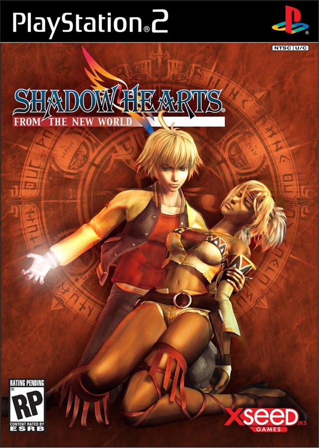 shadow hearts wiki koudelka