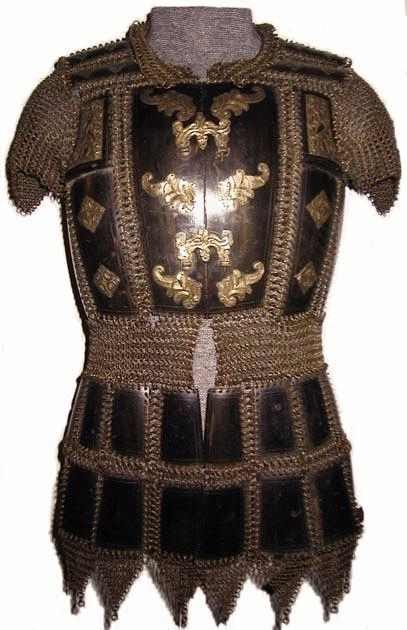 the history of chain mail History of byzantine and chainmaille jewelry byzantine jewelry is a type and style from the byzantine era authentic byzantine jewelry was created during the byzantine empire, which was from the fourth century ad to approximately the mid 1400s.