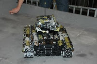 eric's tank